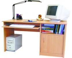 Písací stolík PS B