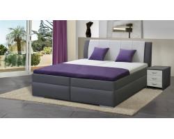 Manželská posteľ BEATRIX