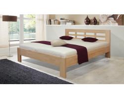 Manželská posteľ MONAKO