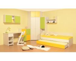 Detská izba Adam