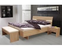 Manželská posteľ KORNEL
